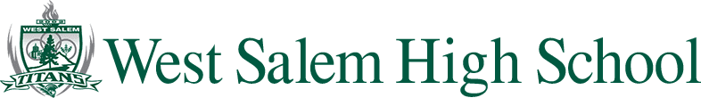 West Salem High School Logo
