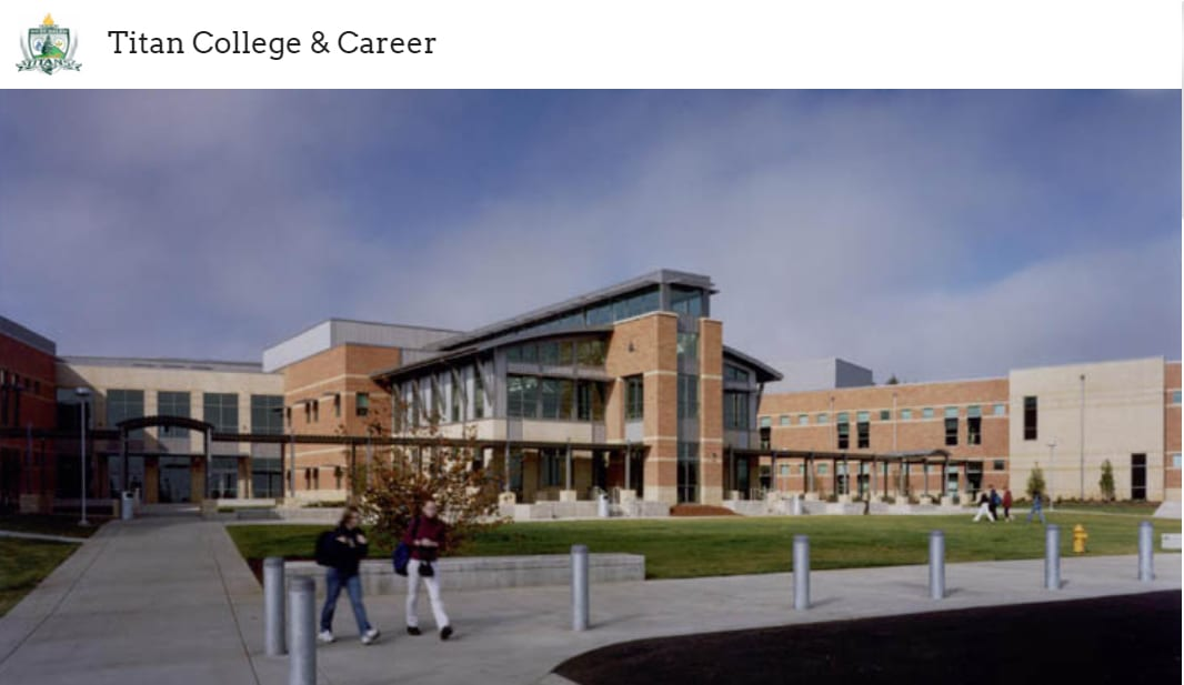 Titan College & Career