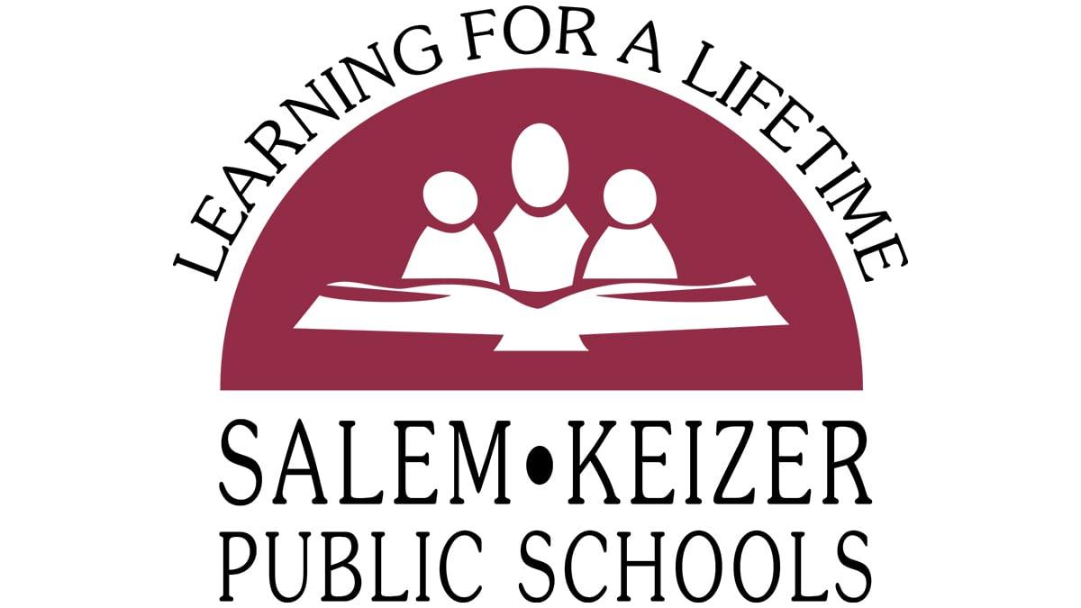 Salem-Keizer Public Schools Logo