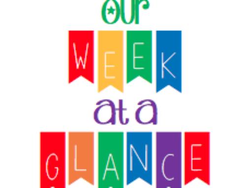 Athletics Week-At-A-Glance: 10/19-10/23